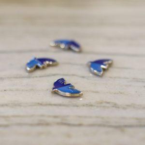 Bluebird Classic Magnetic Lapel Pin
