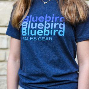 Bluebird Vintage T-Shirt